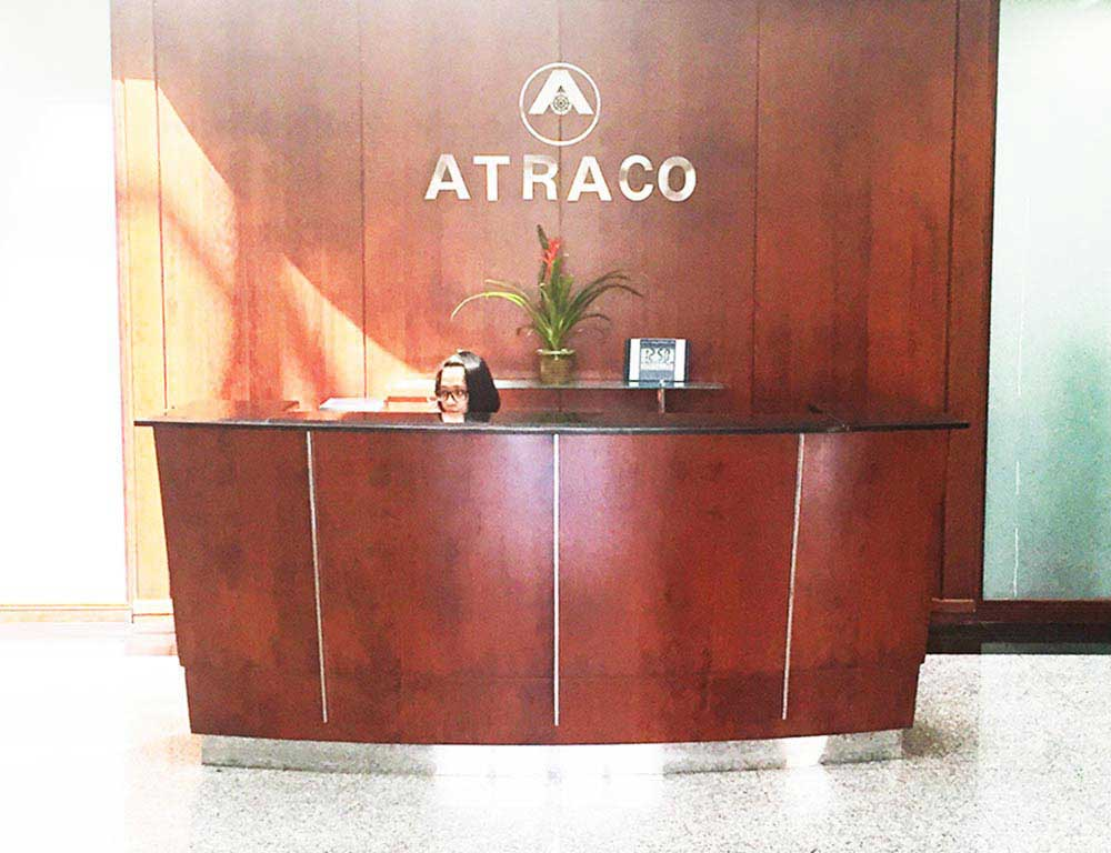 Atraco Group | Industries for Apparel